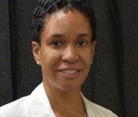 Ebony R. Alston, MD