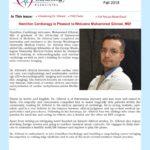 thumbnail of Fall 18 Newsletter