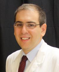 Justin M. Fox, MD