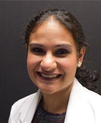 Sanjukta Sanyal, MD