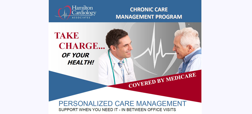 HCA's Chronic Care Management Program