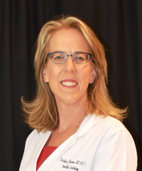 Christina Wjasow, MD