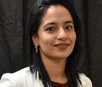 Afshan Alvi, MD